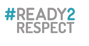 #Ready2Respect