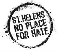 St.Helens Against Hate